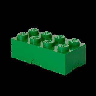 Imagen de Lego Lonchera 8 Verde Oscuro