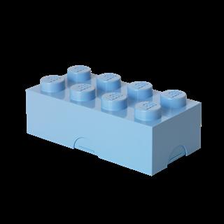 Imagen de Lego Lonchera 8 Celeste