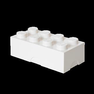 Imagen de Lego Lonchera 8 Blanco