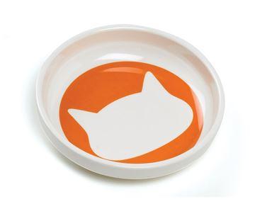 Imagen de Bowl Shadow Gato (Naranja)