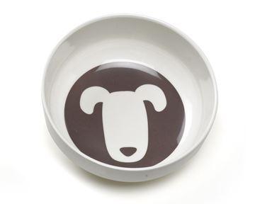 Imagen de Bowl Shadow Perro (Marrón)