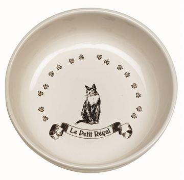 """Imagen de Bowl Gato """"Le Petit Regal"""""""