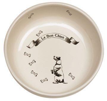 "Imagen de Bowl Perro ""Le Bon Chien"""