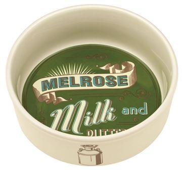 "Imagen de Bowl Gato o Perro ""Melrose Milk"""
