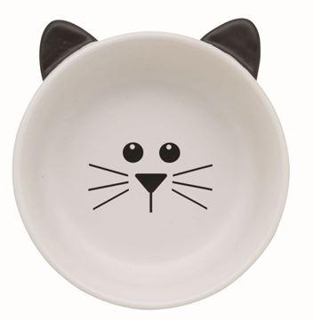 "Imagen de Bowl Gato ""Fluffy Cat"""
