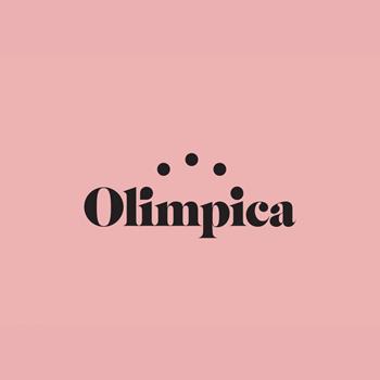 Logo de la marca Olímpica