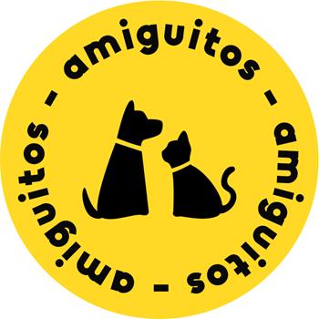 Logo de la marca Amiguitos